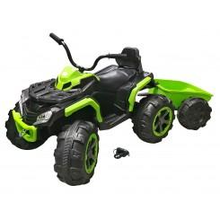MOTOR SO POLNENJE + PRIKOLICA - 8984